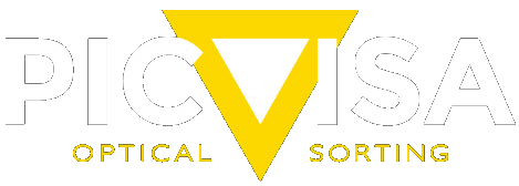 Picvisa Optical Sorting Logo